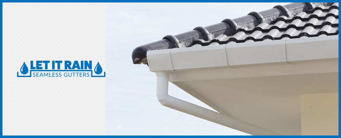 Let it Rain Seamless Gutters provides Fascia Installation and Soffit Services in Largo, FL