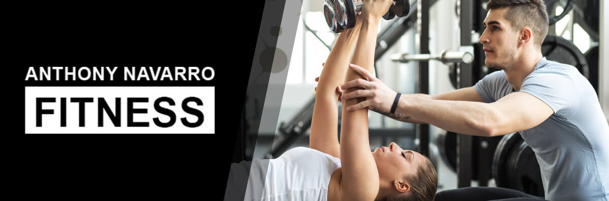 Anthony Navarro Fitness Offers Personal Training in Oakland, CA