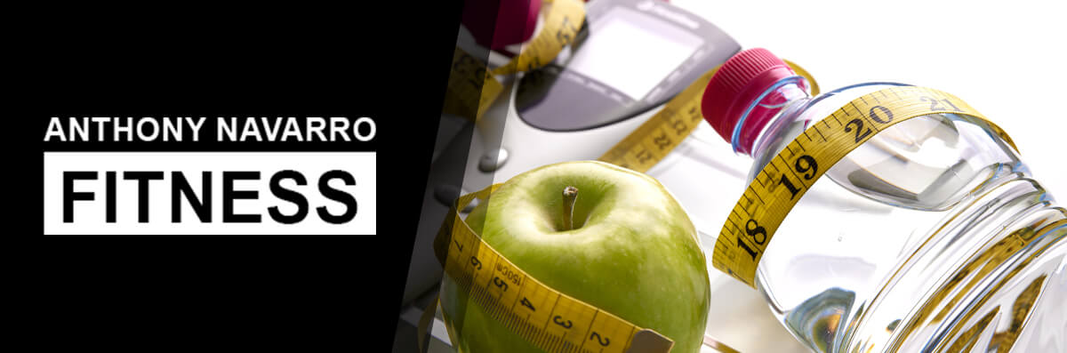 Anthony Navarro Fitness Offers Nutrition Consultant in Oakland, CA