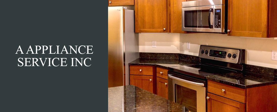 Oven & Stove Repair