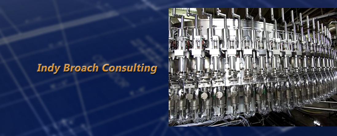 Food Manufacturing Consultant