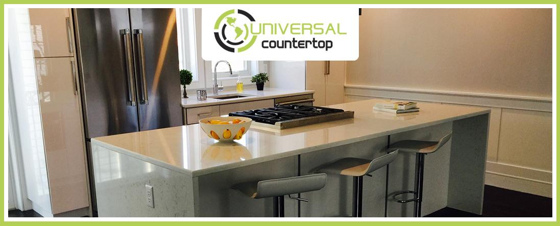 Countertop Installation