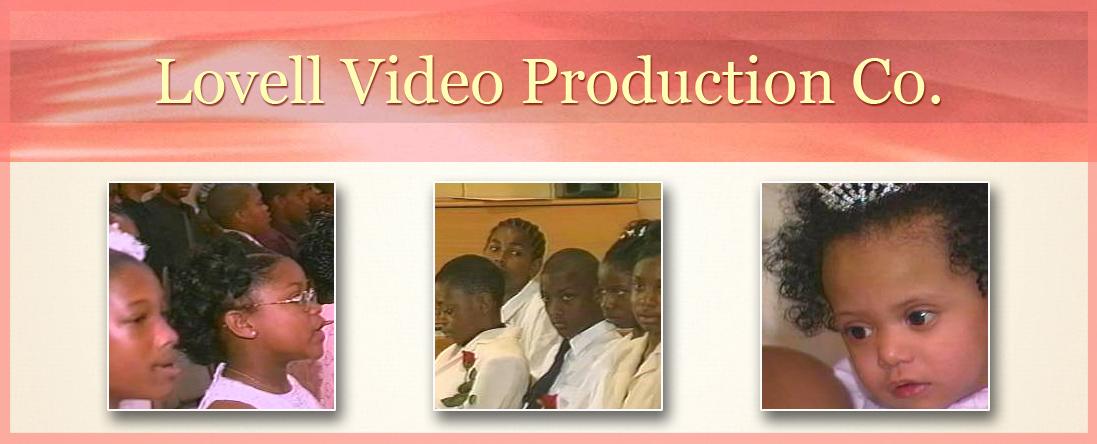 Church Program Videography