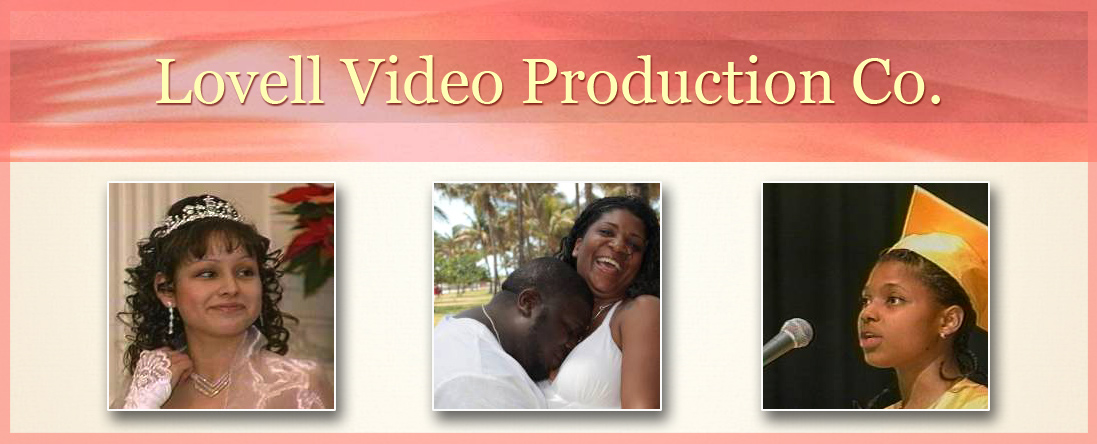 Special Event Videography