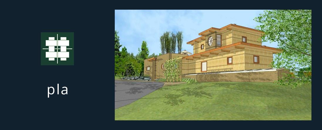 Custom Designed Residences