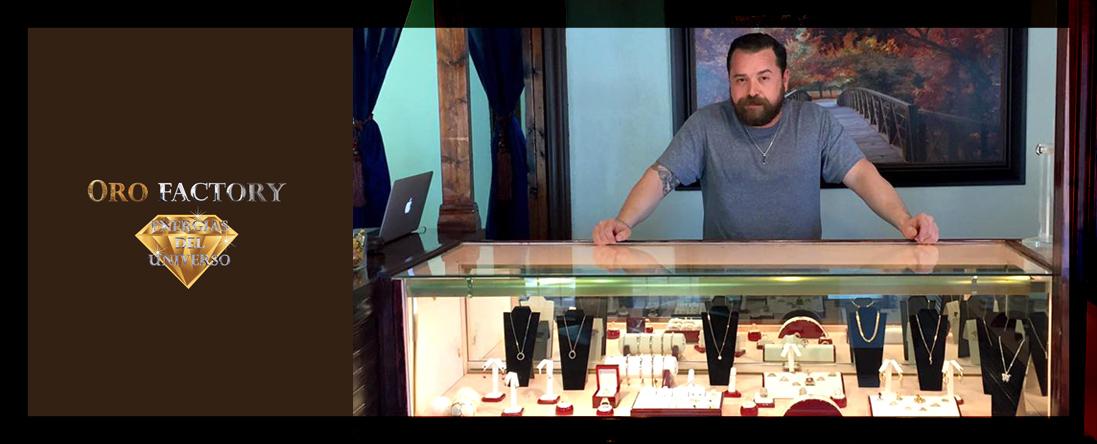 Jewelry & Custom Jewelry Sales