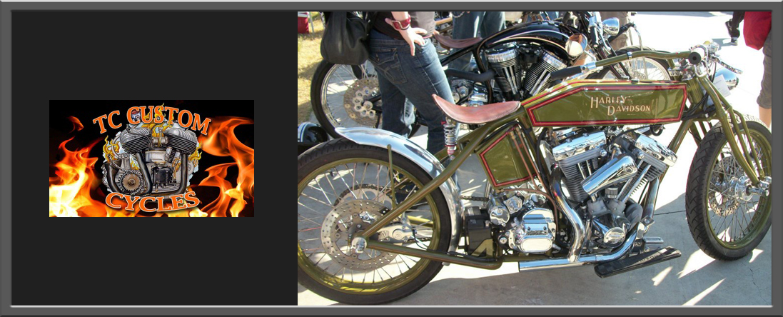 Harley Davidson Motorcycle Repair