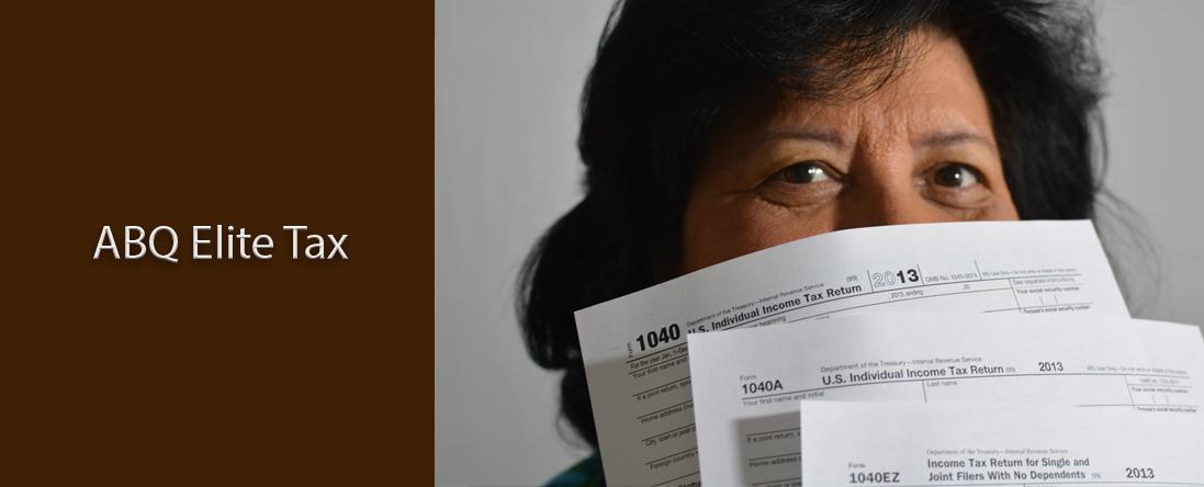 Individual & Income Taxes