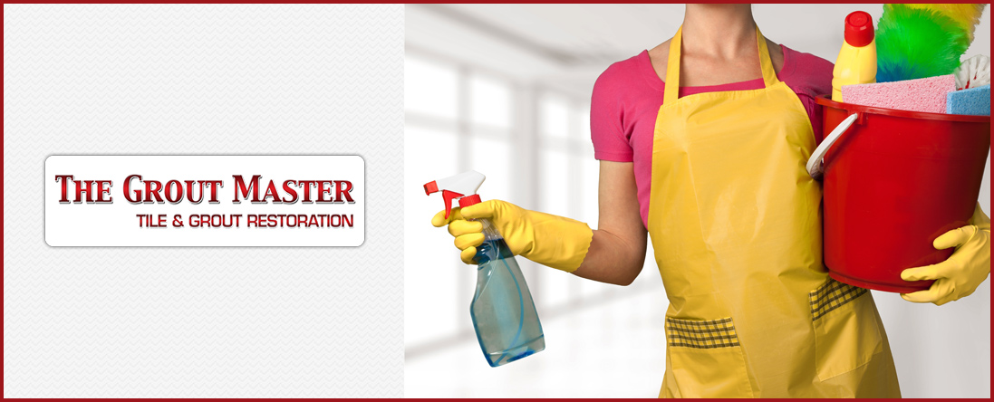 Residential Cleaning Solutions