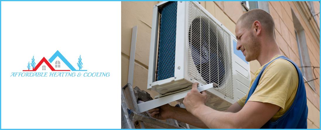HVAC Installation & Maintenance