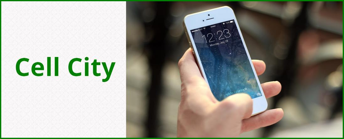 Phone Repair and Screen Repair