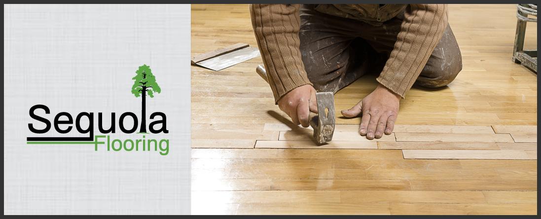 Wood Floors Installation
