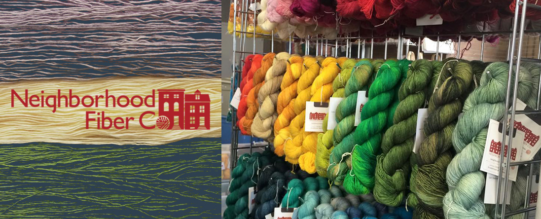 Local Yarn Shop