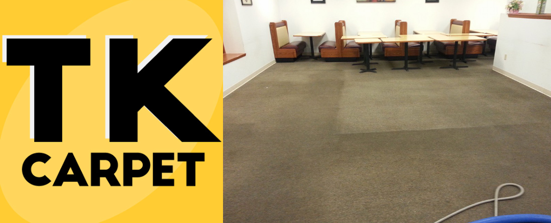 Carpet Installation & Cleaning