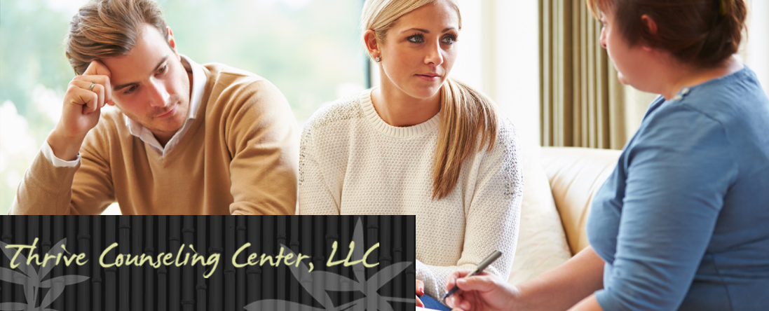 Relationship & Marriage Counseling