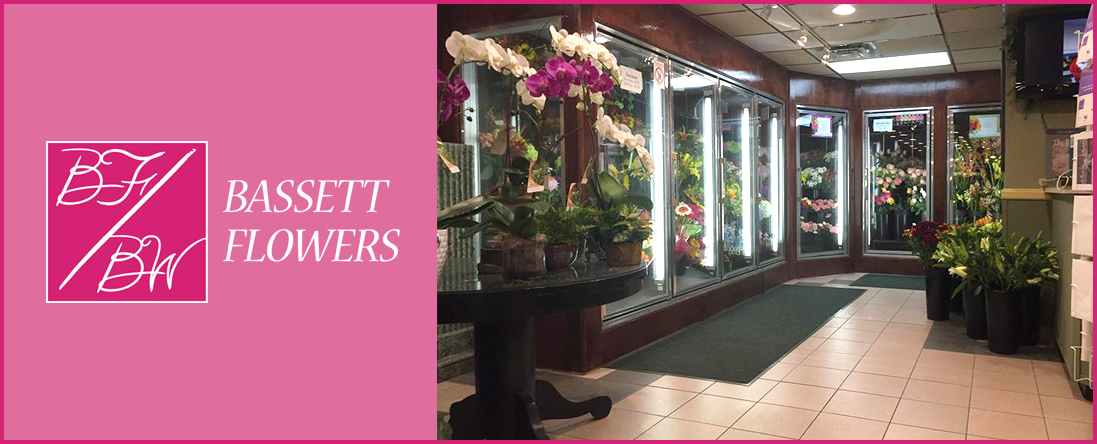 Flower Shop and Flower Delivery