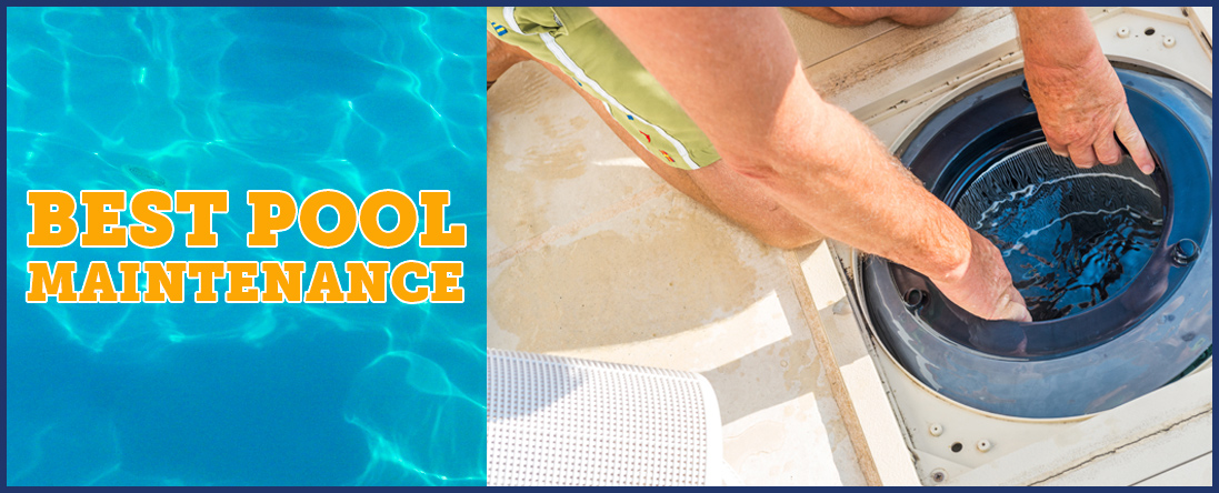 Pool Services & Salt Systems Specialist