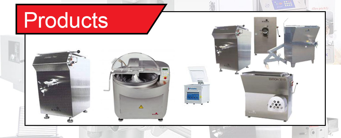 LAM Equipment Sales & Services is a Food Processing Equipment