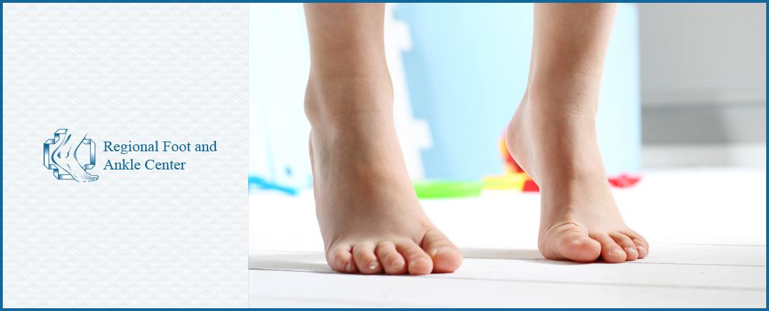 Foot Surgeon