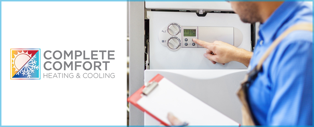 Heating and Cooling Maintenance