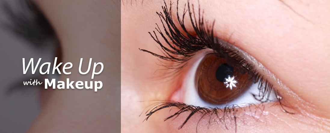 Eyelash Enchancement