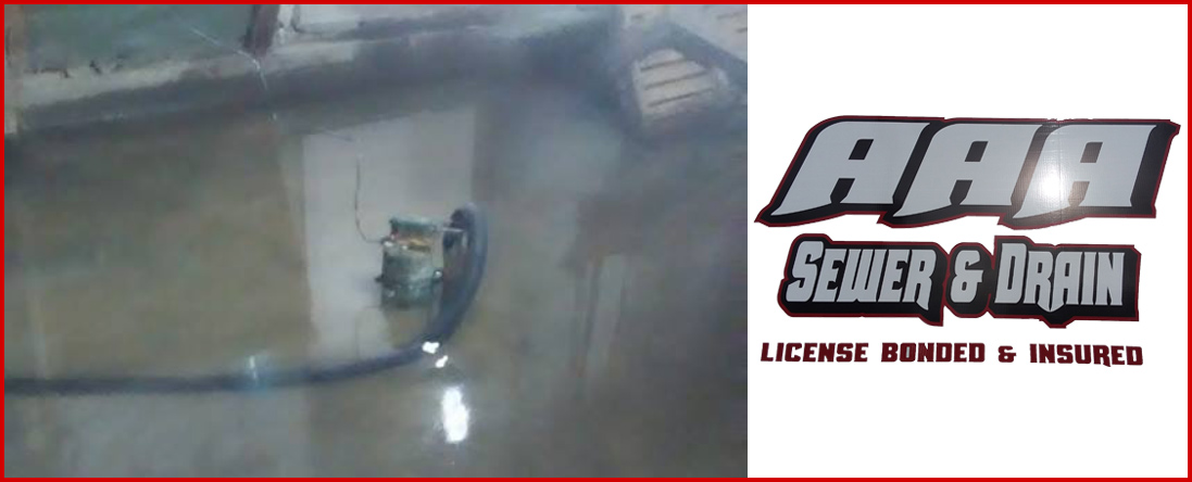 Sewer Camera Services