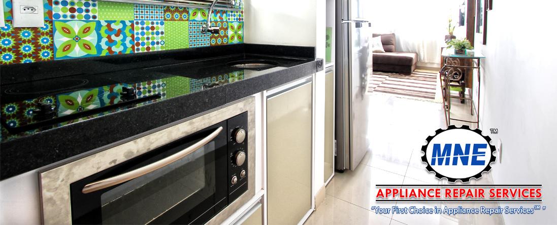 Major Household Appliance Repair