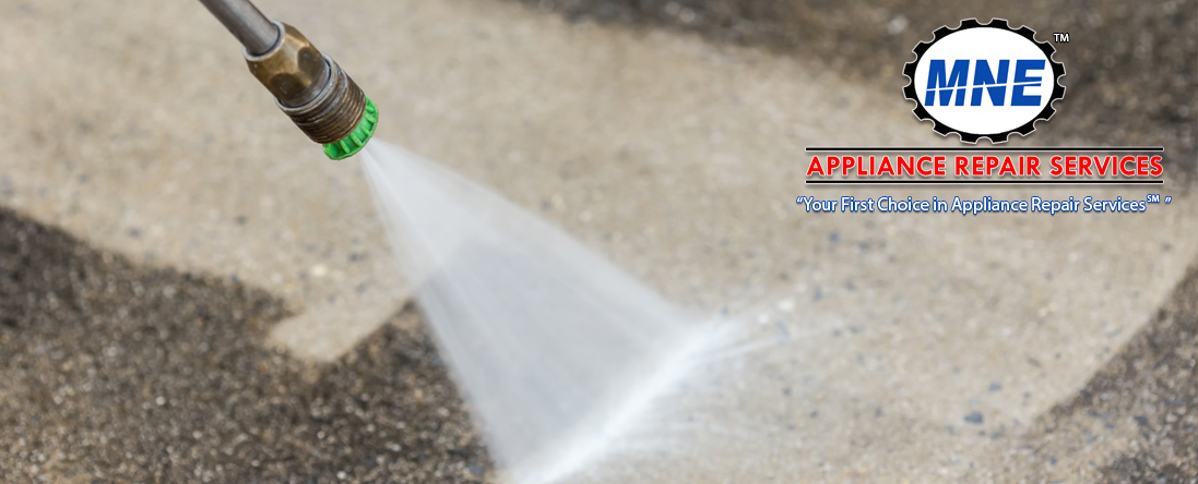 Pressure Cleaning & Painting Services