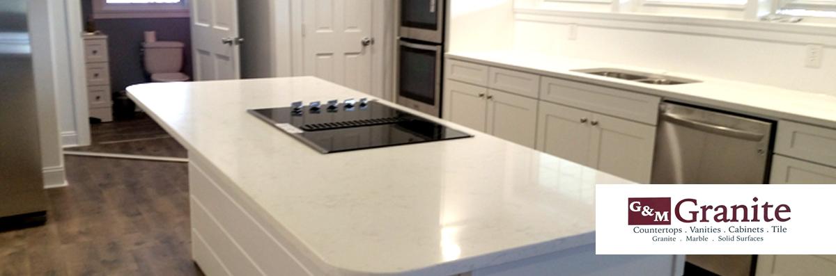 Granite, Marble & Quartz