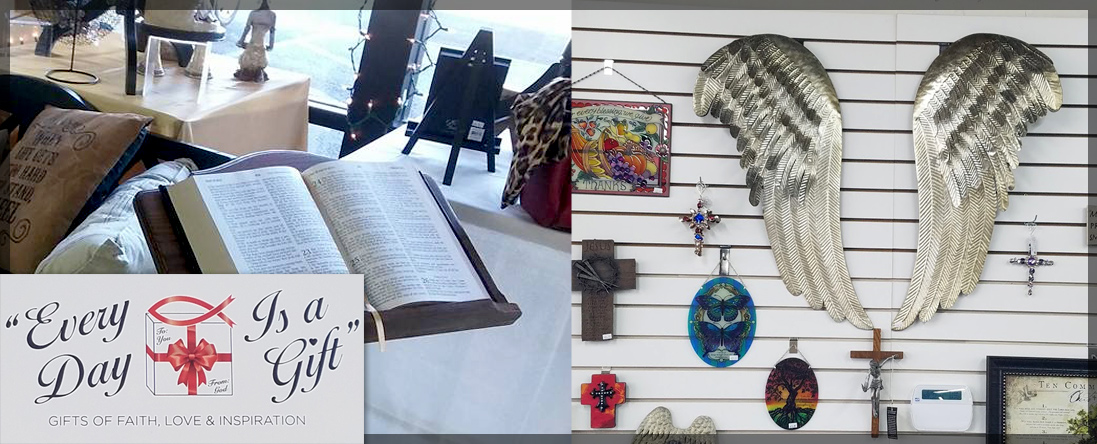 Christian Gift Store & Christian Novelty Items