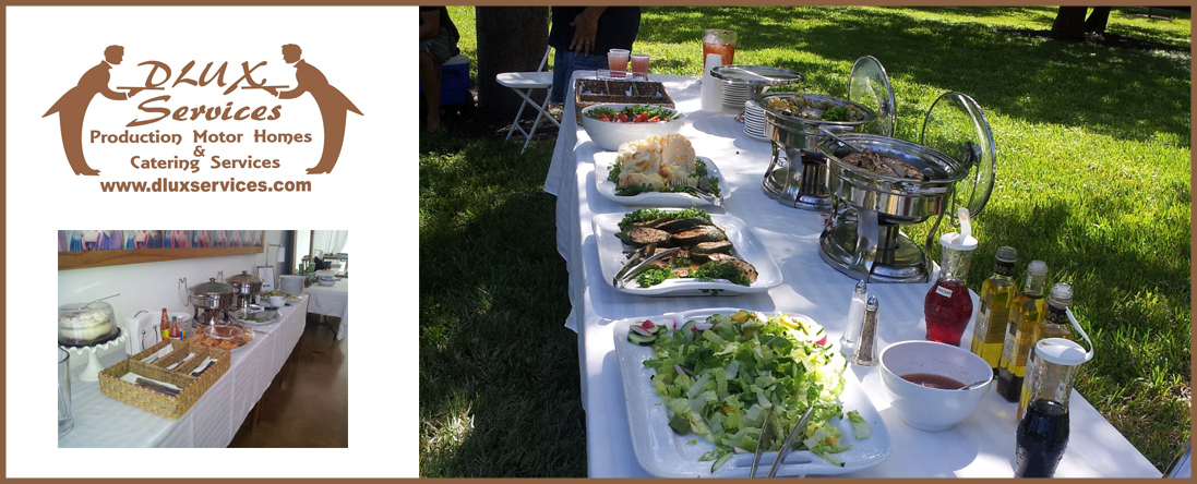 Private Party Catering