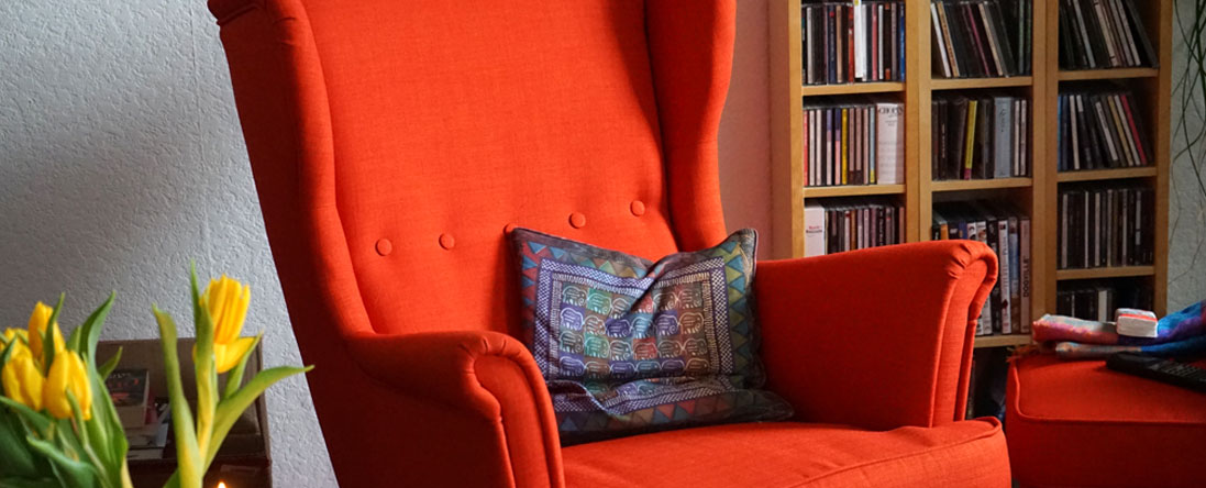 Upholstery Work and Repairs