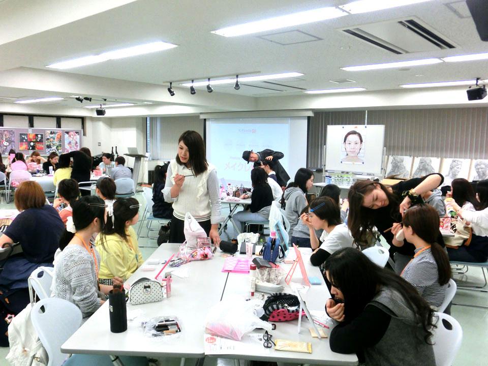 大阪アニメーションカレッジ専門学校画像