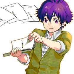 GSS anime