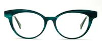 Emerald/Shark Skin