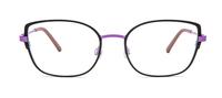 Black/Purple Dream