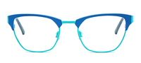 Classic Blue/Turquoise