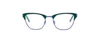 Tech Green/Lavender