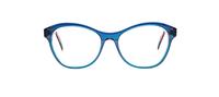 Scuba Blue/Coral