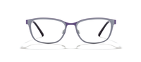 Greyish Lavender/Pastel Taupe