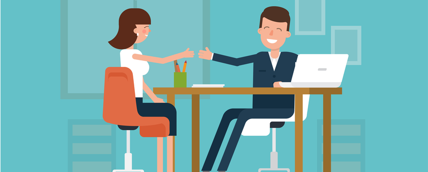 Make your skills apparent in an interview