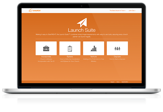 Launch Suite™
