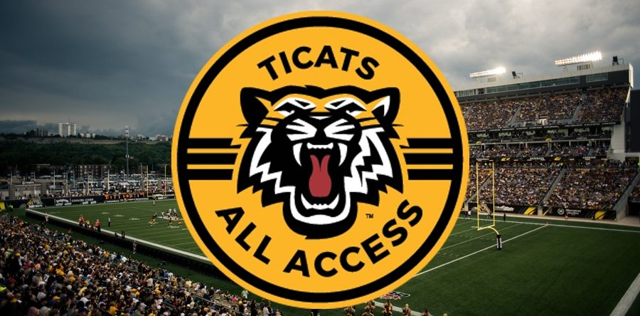 TIGER-CATS TO LIVE STREAM HOME PRESEASON GAME, EXCLUSIVE TO TICATS