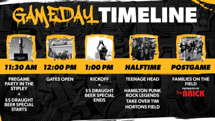 Ticats-Gameday-Timeline