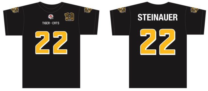 Steinauer_Jersey_T-Shirt