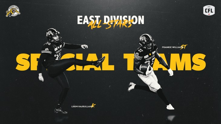 East Division All-Stars - ST