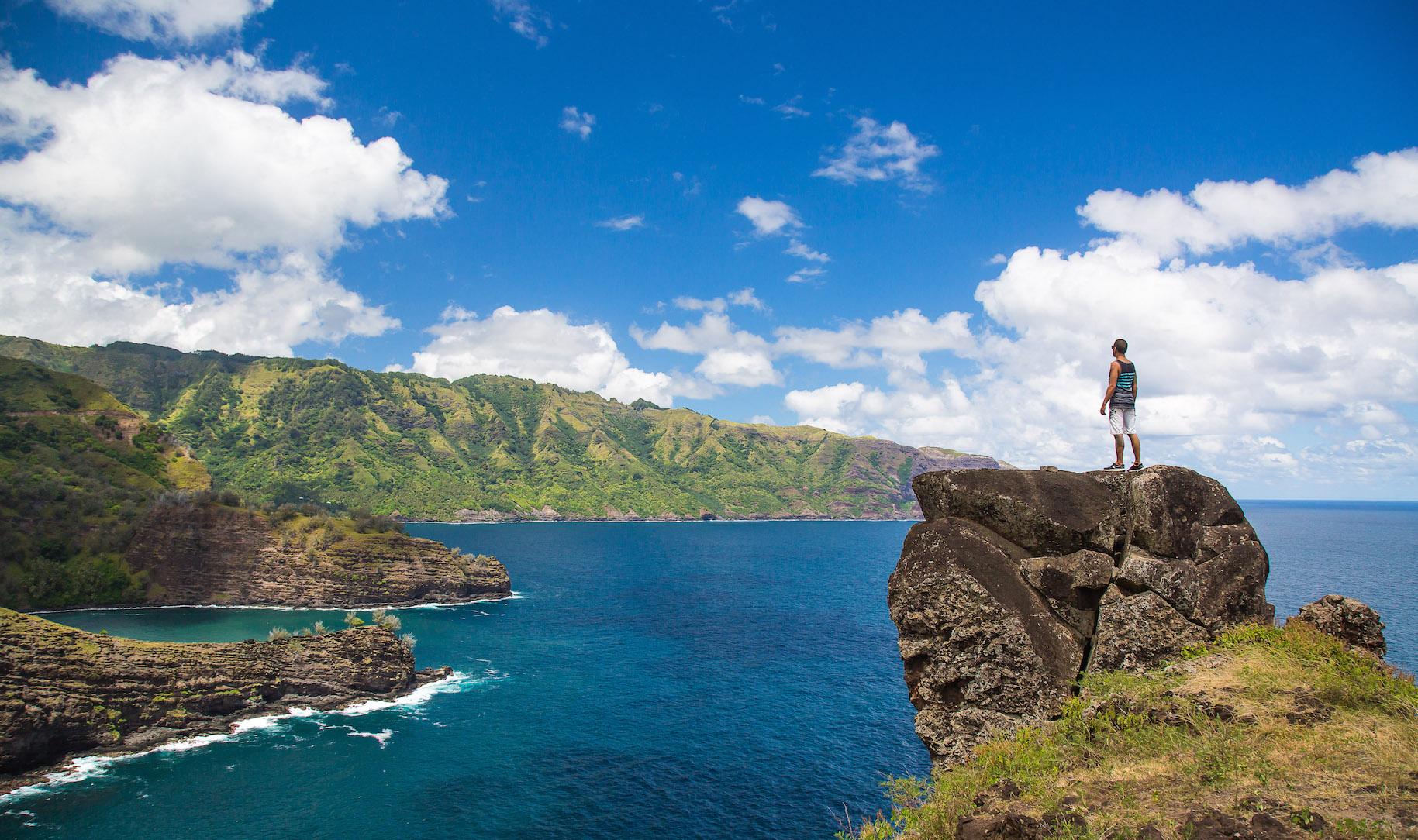 Tahiti Guide