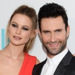 Adam Levine y Behati ya son esposos