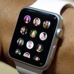 El Apple Watch hace su debut mundial