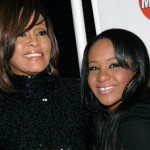 Bobbi Kristina Brown, hija de Whitney Houston, murió